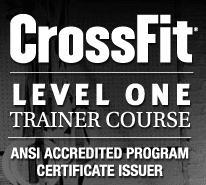 Crossfit level one, certification ou pain bénit?