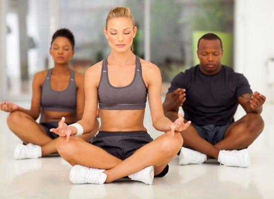 Ultra Depth Meditation